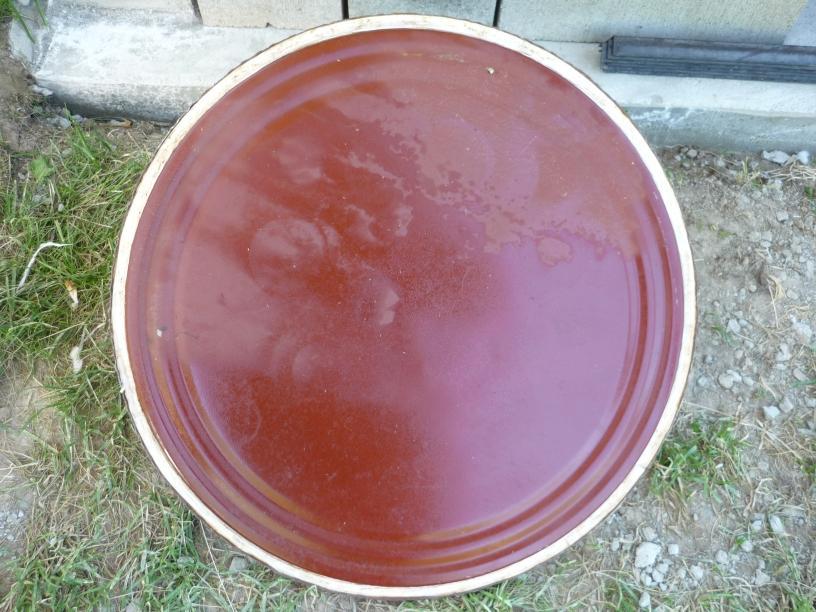 55 Gallon Drum Steam Boiler Sterilizer Let S Grow Mushrooms