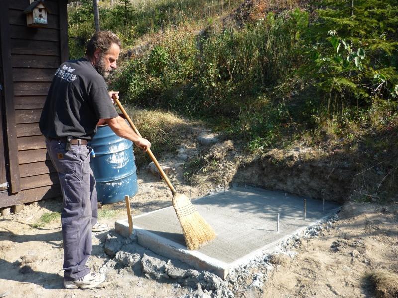 Wood-Fired Steam Boiler for Mushroom Farm - Let's Grow Mushrooms